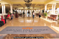 Grand Palladium Resort & Spa [Fiesta] - Hanover, Jamaica - Host of the Hanover Homecoming Foundation Celebration - Welcome to the Hanover Jamaica Travel Guide - Lucea Jamaica Travel Guide is an Internet Travel - Tourism Resource Guide to the Parish of Hanover and Lucea area of Jamaica - http://www.hanoverjamaicatravelguide.com - http://.www.luceajamaicatravelguide.com